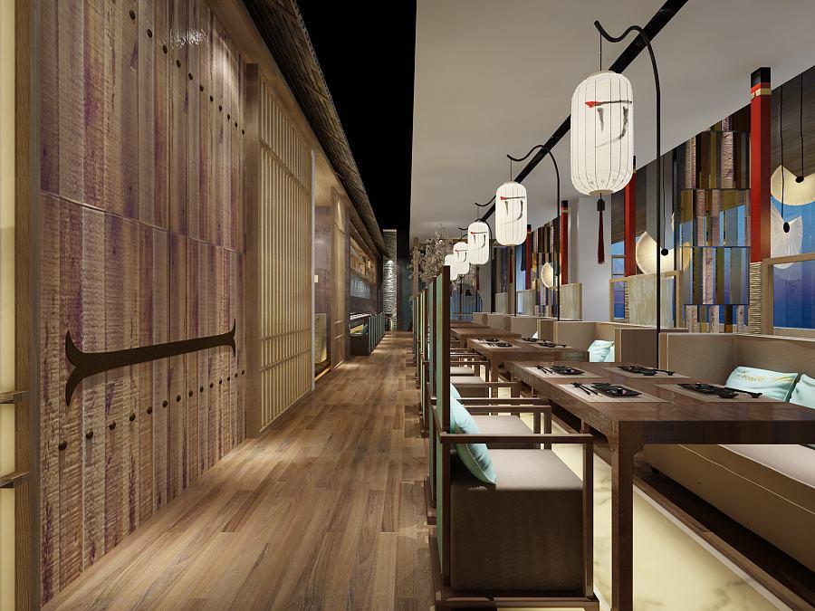 店多【食】广——在日料店身临其境的体验日本餐桌文化